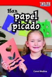 Haz papel picado / Make It! Confetti