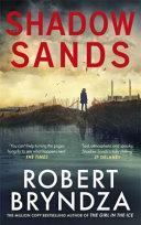 Shadow Sands Book