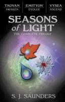 Seasons of Light  The Complete Trilogy PDF