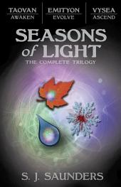 Seasons of Light: The Complete Trilogy