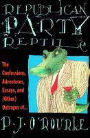 Republican Party Reptile PDF