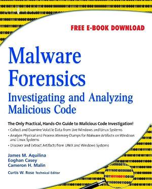Malware Forensics PDF