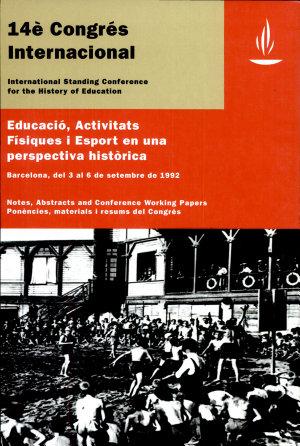 Educaci    activitats f  siques i esport en una perspectiva hist  rica