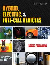 Hybrid, Electric, and Fuel-Cell Vehicles: Edition 2