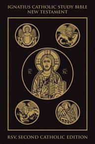 The Ignatius Catholic Study Bible PDF