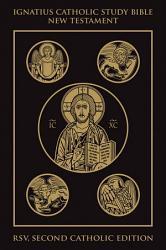 The Ignatius Catholic Study Bible Book PDF