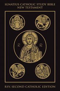 The Ignatius Catholic Study Bible Book