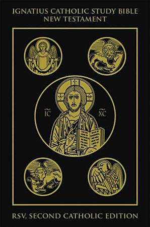 The Ignatius Catholic Study Bible PDF