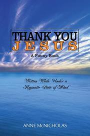 Thank you Jesus PDF