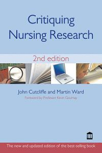 Critiquing Nursing Research 2nd Edition PDF