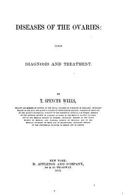 Diseases of the Ovaries