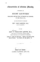 Characteristics Of Christian Morality Book PDF