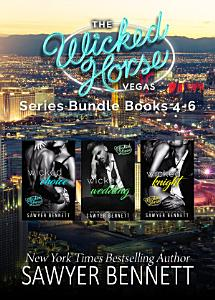 Wicked Horse Vegas Boxed Set Books 4 6 Book
