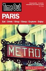 Time Out Paris 19th edition