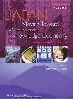 Japan  Moving Toward a More Advanced Knowledge Economy  1 PDF