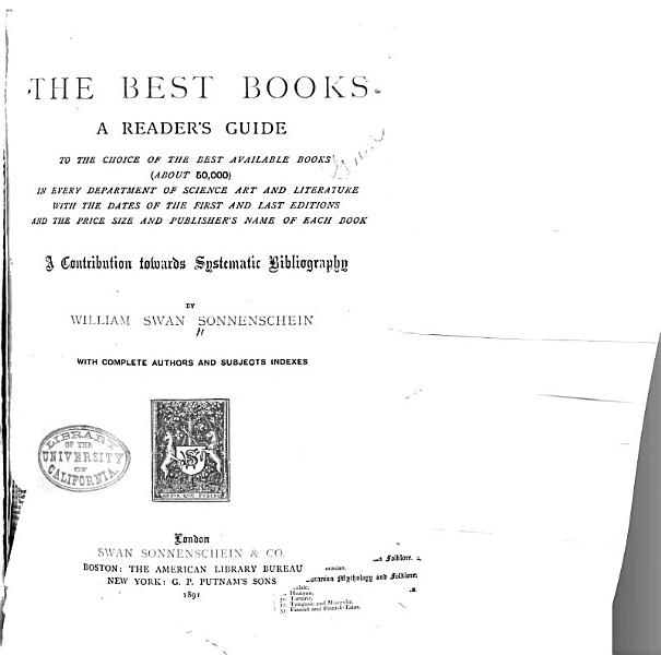 Download The Best Books Book