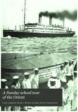 A Sunday School Tour of the Orient PDF