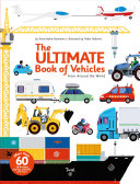 Download The Ultimate Book of Vehicles Book