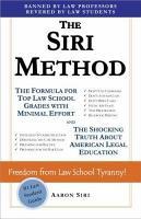 The Siri Method PDF