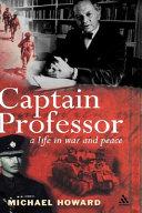 Captain Professor