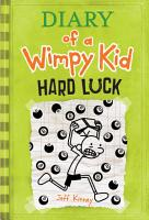 Hard Luck  Diary of a Wimpy Kid  8  PDF