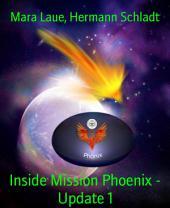 Inside Mission Phoenix - Update 1: Der Guide zur neuen Science-Fiction-Serie
