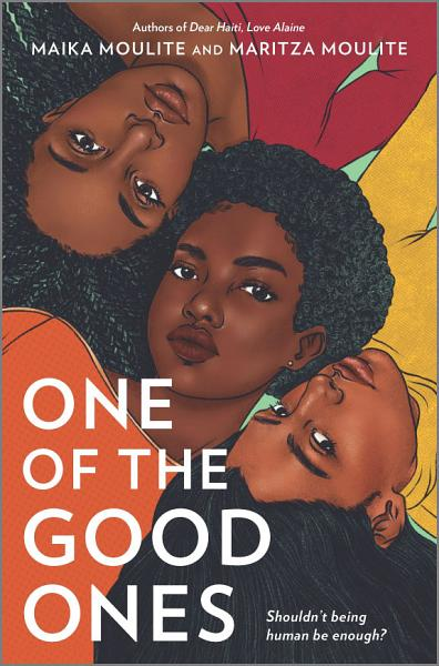 Download One of the Good Ones Book