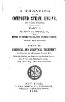 A Treatise on the Compound Steam Engine PDF