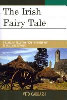 The Irish Fairy Tale PDF
