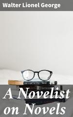 A Novelist on Novels