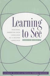 Learning To See Book PDF