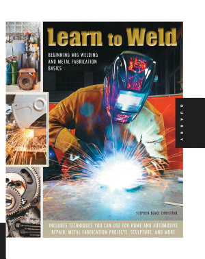 Learn to Weld