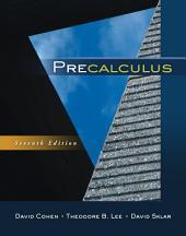 Precalculus: Edition 7