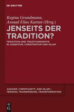 Jenseits der Tradition  PDF
