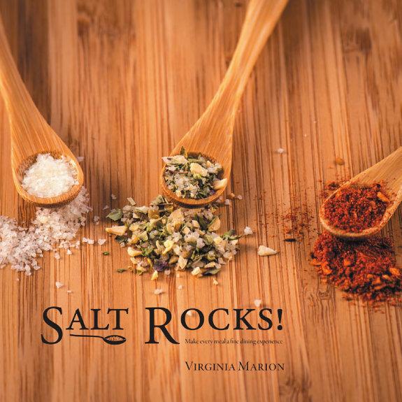 Salt Rocks!