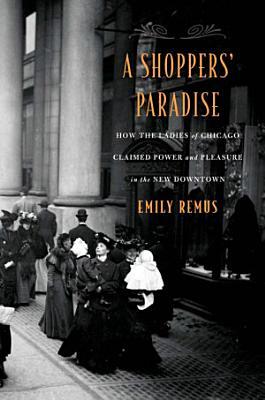 A Shoppers  Paradise