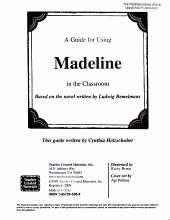 A Guide for Using Madeline in the Classroom PDF