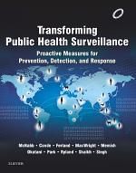 Transforming Public Health Surveillance - E-Book