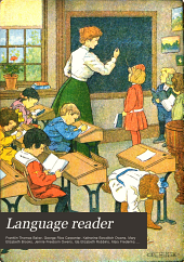 Language Reader: Book 1
