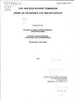 Civil War Sites Advisory Commission