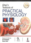 Ghai s Textbook of Practical Physiology PDF