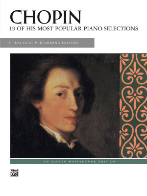 19 of His Most Popular Piano Selections PDF