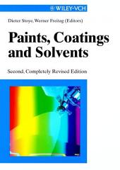 Paints, Coatings and Solvents: Edition 2