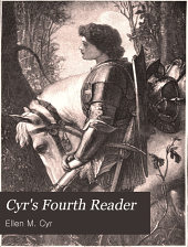 Cyr's Fourth Reader