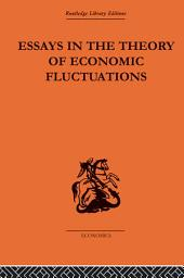 Essays in the Theory of Economic Fluctuations
