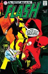 The Flash (1959-) #197