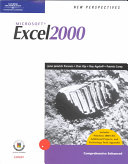 New Perspectives on Microsoft Excel 2000 PDF