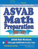 ASVAB Math Preparation 2020 - 2021