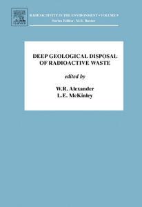 Deep Geological Disposal of Radioactive Waste