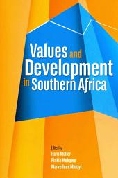 Values and Development in Southern Africa